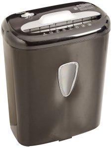 home-shredder